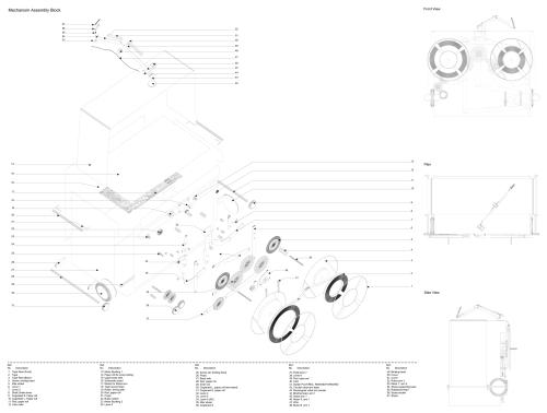 x ray tube block diagram x y recorder block diagram